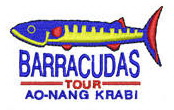 Barracuda's Travel Agency - Tours, Hotels, Resorts Ao Nang, Thailand