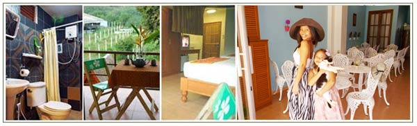 Dreamy Casa Luxury Bungalow Resort Lanta Island Krabi Thailand