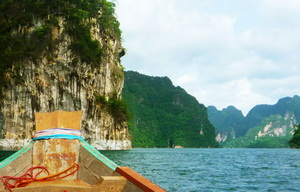 Khao Sok Lake Branch Andaman Discoveries Tours Floating ...