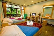 Lanta Summer House Bungalows Resort on Lanta Island Krabi Thailand