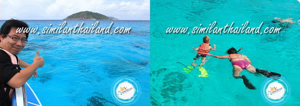 Andaman trips avialable to Similans, Surins and Tachai Island, Day Trips & 1-2-3 Night trips.
