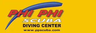 Phi Phi Scuba Diving Center - Dive Phi Phi Island Phuket Krabi Thailand