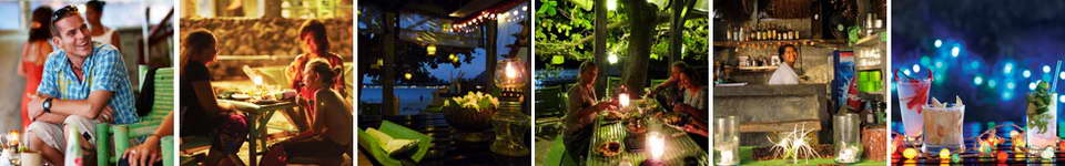 Thai cooking school heart and soul on klong dao beach front